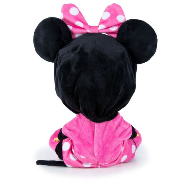 Papusa care plange IMC Cry Babies Minnie Mouse