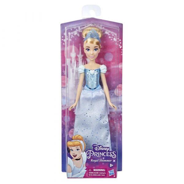 Papusa Cenusareasa Disney Princess Cinderella Royal Shimmer