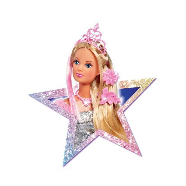 Papusa Simba Steffi Love Glitter Princess