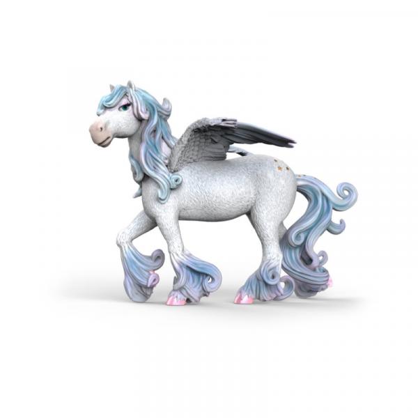 Pegasus bleu Papo