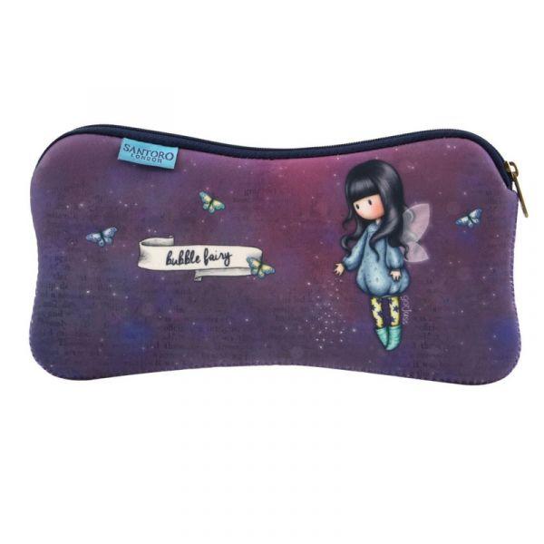 Penar tip pouch din neopren Gorjuss Bubble Fairy