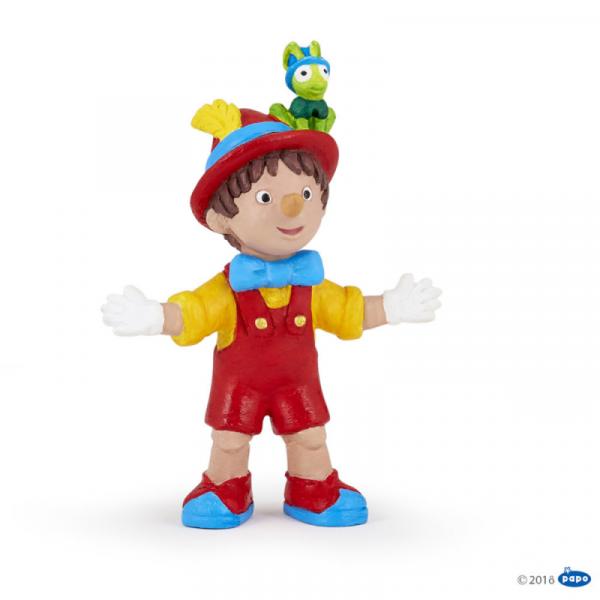 Pinocchio Papo