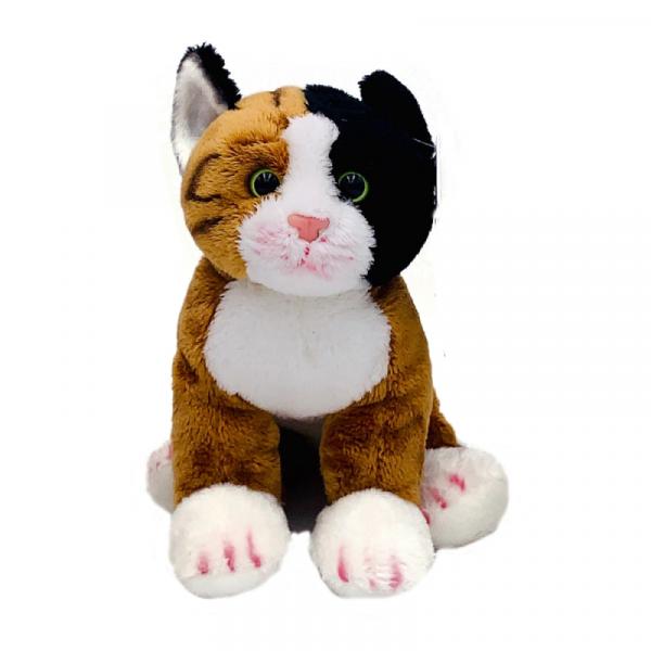 Pisica de plus 22 cm