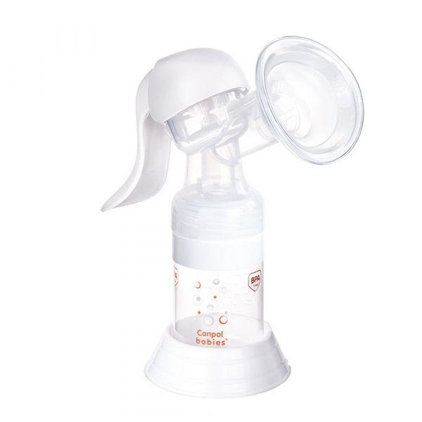 Pompa de san manuala Canpol Basic