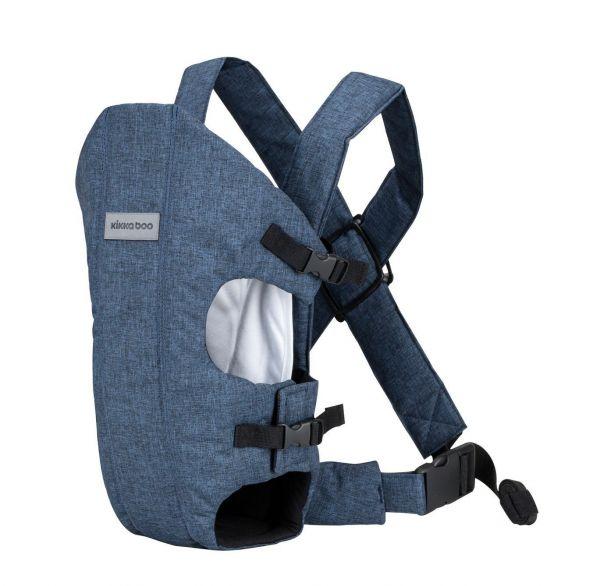 Port-bebe Kikka Gwen blue