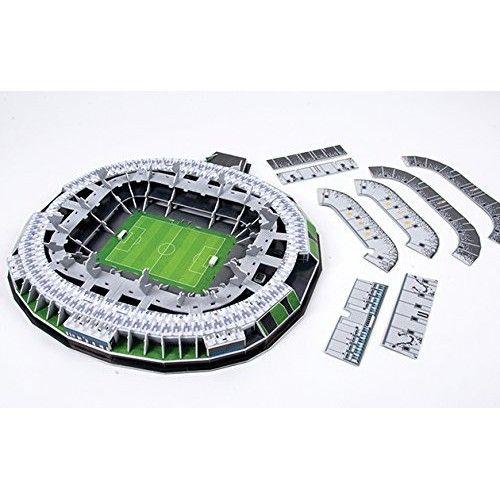 Puzzle 3D stadion Nanostad Juventus
