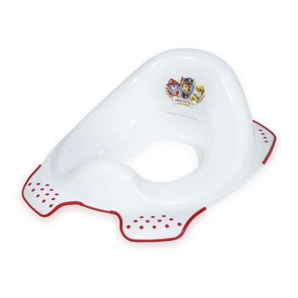 Reductor pentru toaleta  Lorelli Disney Paw Patrol white