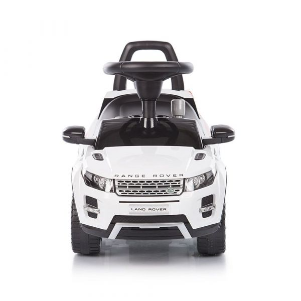 Ride-on Chipolino Land Rover white