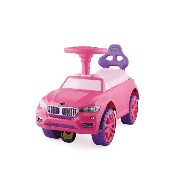 Ride On Chipolino Speed pink