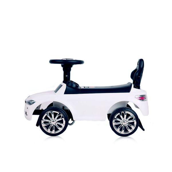 Ride On Chipolino Speed white