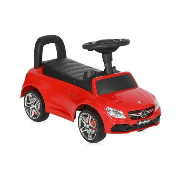 Ride On Lorelli Mercedes AMG C63 red