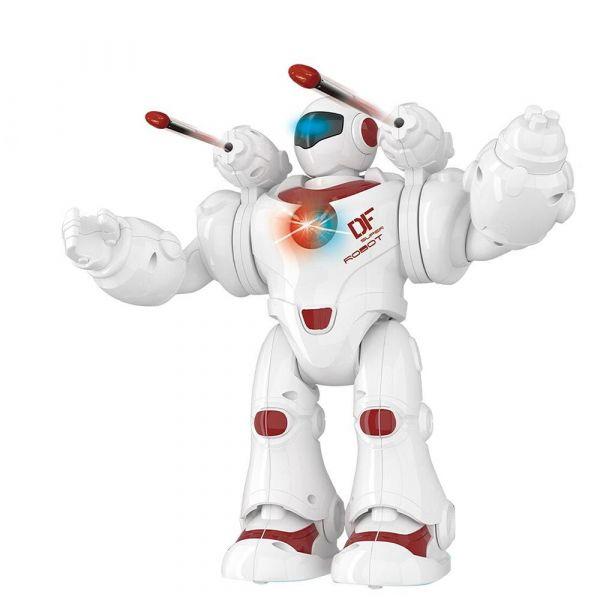Robot cu lansator de proiectile Yobi
