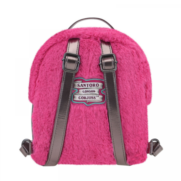 Rucsac mic Gorjuss Furry Tall Tails