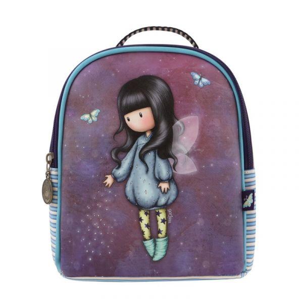 Rucsac mini Gorjuss Bubble Fairy