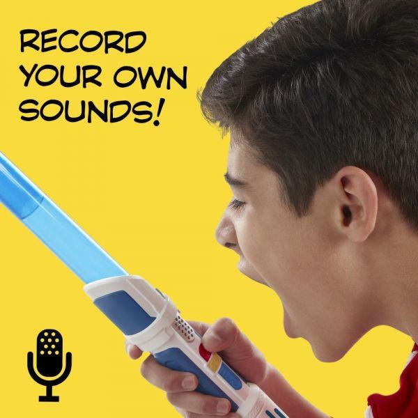 Sabie laser cu sunete Hasbro Star Wars E9