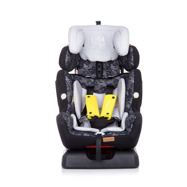 Scaun auto Chipolino 4 Max 2020 beige 0-36 kg