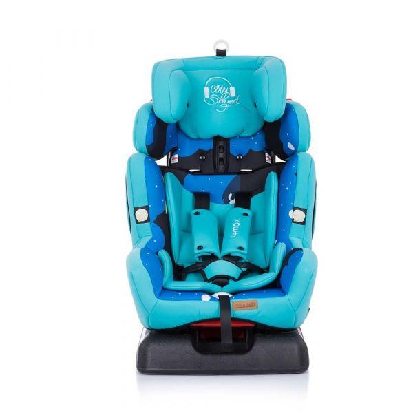 Scaun auto Chipolino 4 Max 2020 boy 0-36 kg