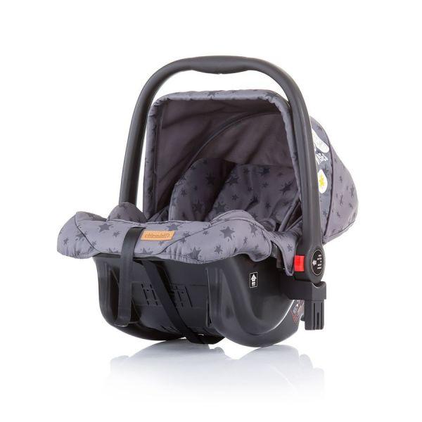 Scaun auto Chipolino Milo 2020 graphite 0-13 kg