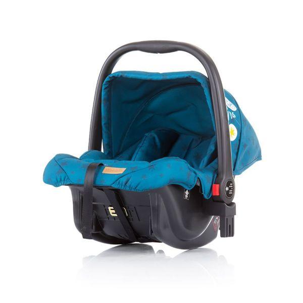 Scaun auto Chipolino Milo 2020 ocean 0-13 kg