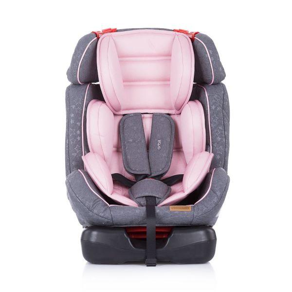 Scaun auto Chipolino Orbit 2020 pink 0-36 kg