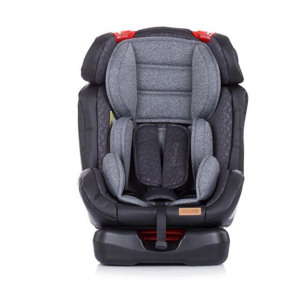 Scaun auto cu isofix Chipolino Orbit Easy 2020 granite 0-36 kg