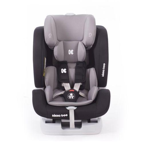 Scaun auto cu isofix Kikka 4 in 1 black 0-36 kg