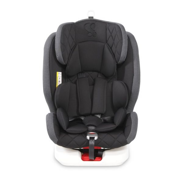 Scaun auto cu isofix Lorelli Roto 2020 black 0-36 kg