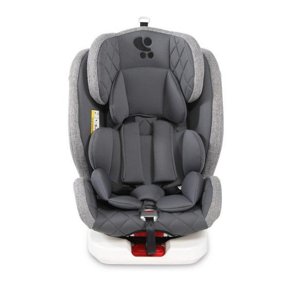Scaun auto cu isofix Lorelli Roto 2020 grey 0-36 kg
