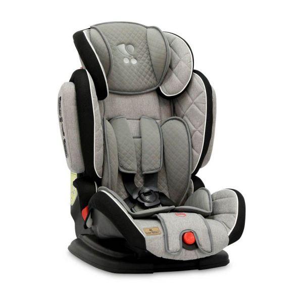 Scaun auto Lorelli Magic 2020 grey  9-36 kg