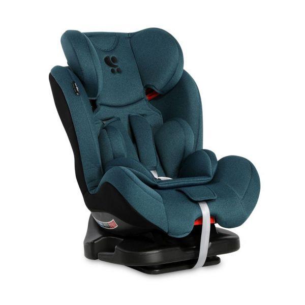 Scaun auto Lorelli Mercury 2020 blue black 0-36 kg