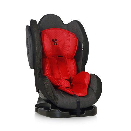 Scaun auto Lorelli Sigma red/black  0-25 KG