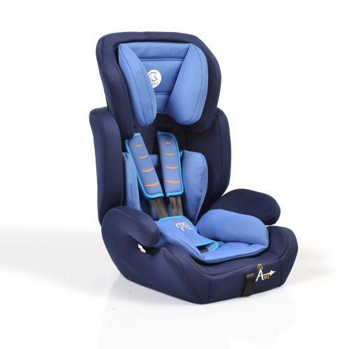 Scaun auto Moni Ares blue 9-36 kg