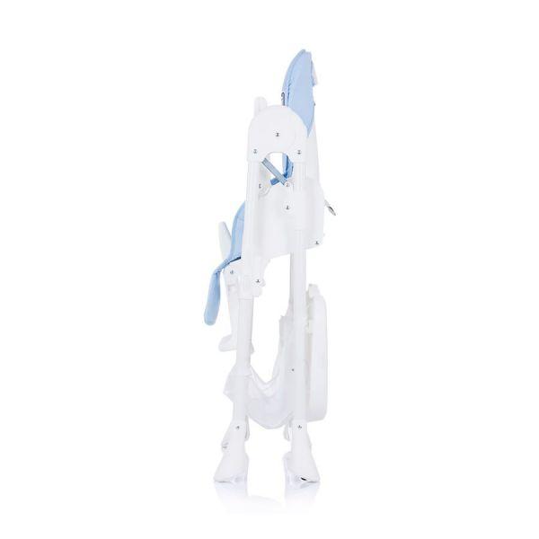 Scaun de masa Chipolino Bandi 2020 blue