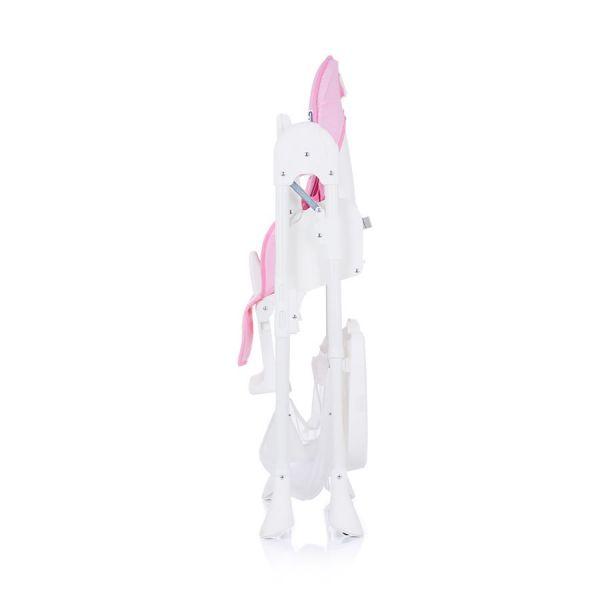 Scaun de masa Chipolino Bandi 2020 pink