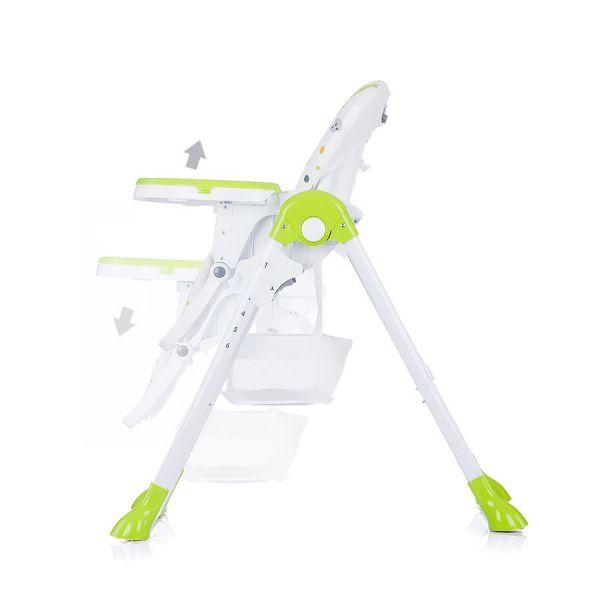 Scaun de masa Chipolino Maxi 2020 lime