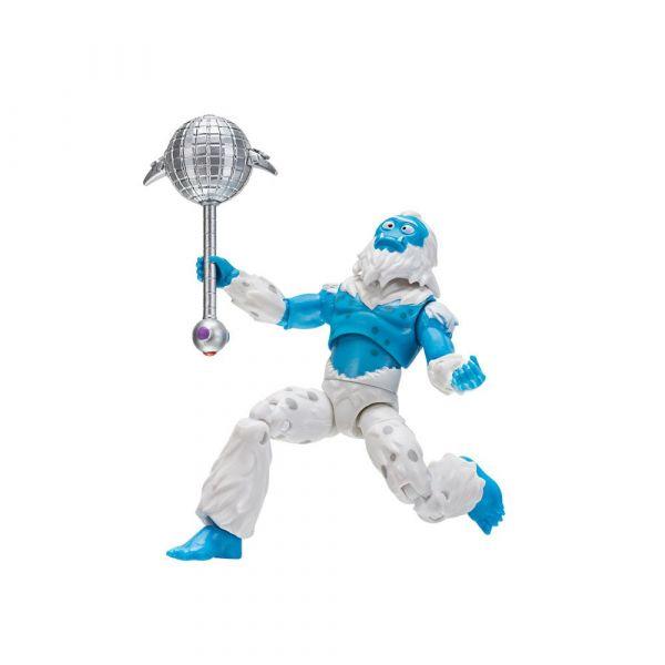 Set 4 figurine Fortnite S2 Squad Mode