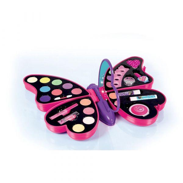 Set de infrumusetare Clementoni Crazy Chic Butterfly