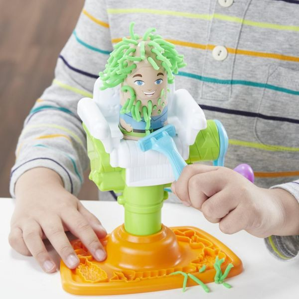 Set Hasbro Play Doh Buzz N Cut