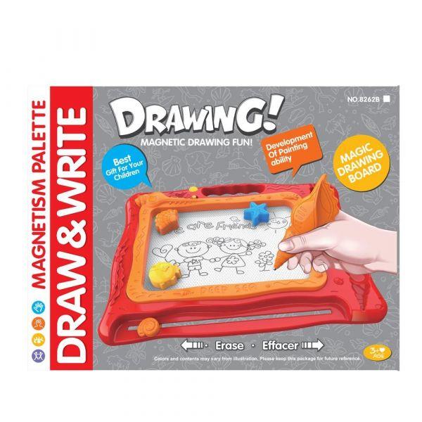Tableta magnetica pentru desen Bowa