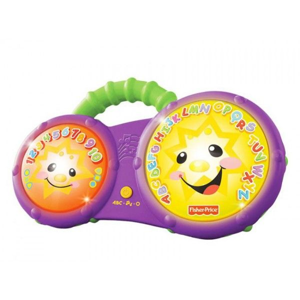 Tobe pentru baie Fisher Price Laugh And Learn