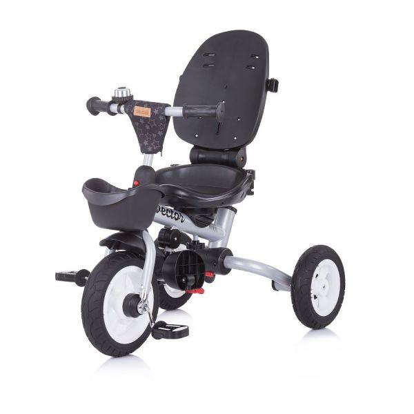Tricicleta Chipolino Vector onyx