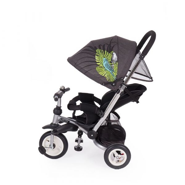 Tricicleta Kikka Ride Vetta Air Parrots