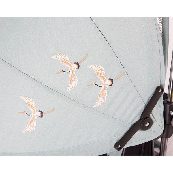 Tricicleta Kikka Ride Vetta Grey Melange Cranes
