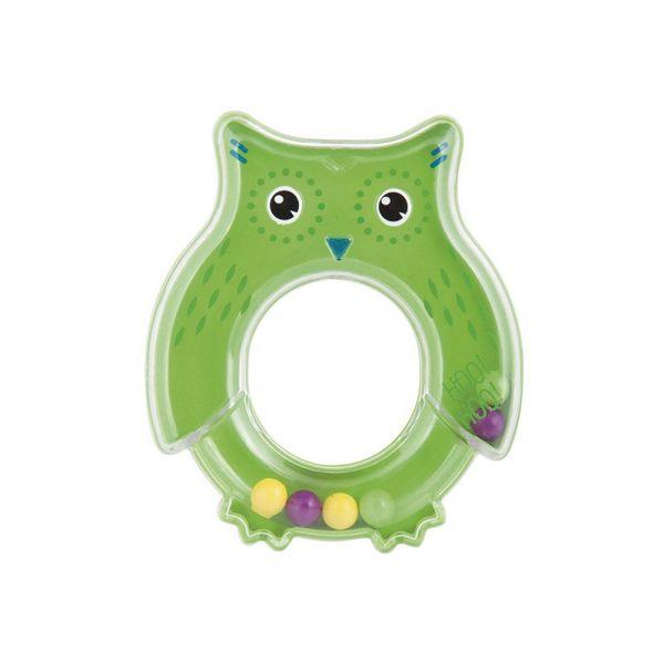Zornaitoare Canpol Owl green