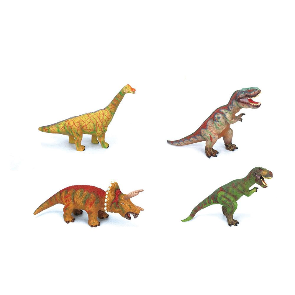 Dinozaur cu sunete diverse modele imagine hippoland.ro