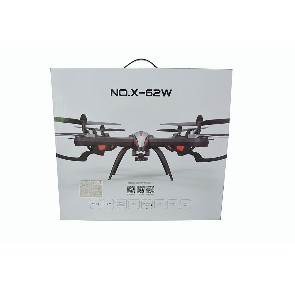 Drona cu camera 0.3 mp Asis Tarantula imagine hippoland.ro