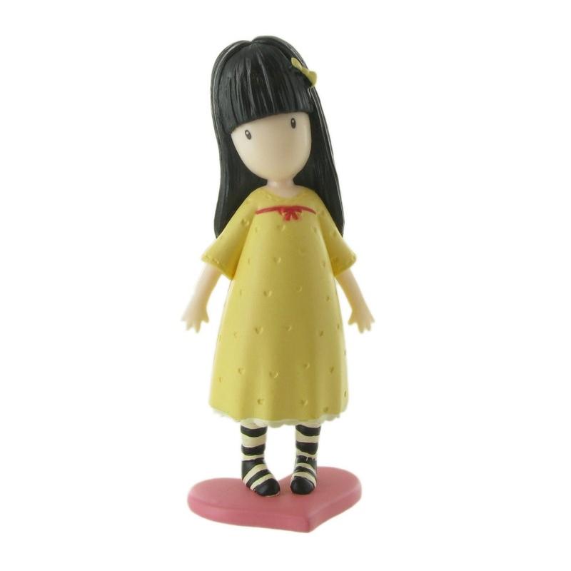Figurina Comansi Gorjuss The pretend Friend imagine hippoland.ro