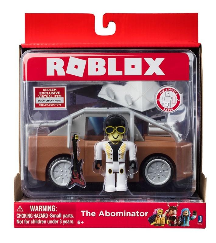 Figurina cu masina Roblox imagine hippoland.ro
