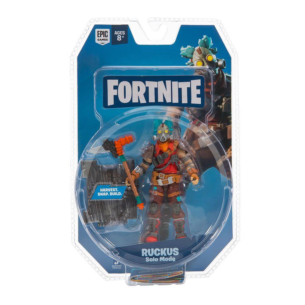 Figurina de baza Fortnite S3 Ruckus imagine hippoland.ro