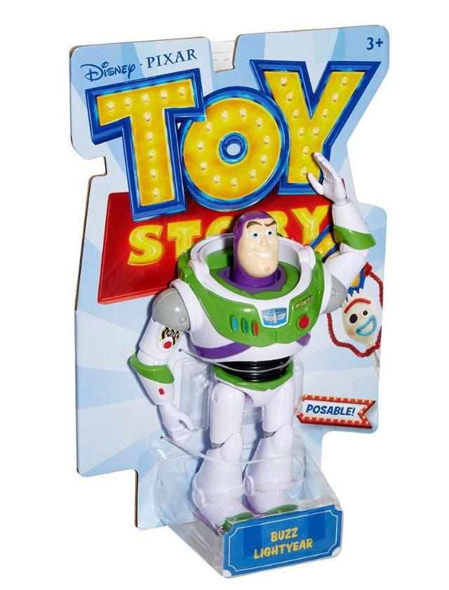 Figurina de baza Toy Story 4 17 cm imagine hippoland.ro